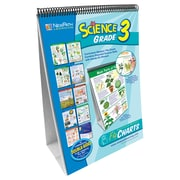New Path Learning® Flip Charts, Science Set, Grade 3