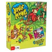 Jumpin' Monkeys Game