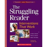Scholastic Reading Skills Resources, The Struggling Reader