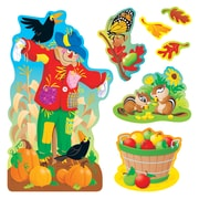 Trend® Bulletin Board Sets, Seasonal, Fall Things