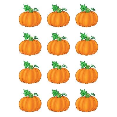 Teacher Created Resources Mini Accents, Pumpkins