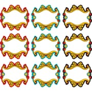 """Teacher Created Resources 6"""" Carnival, Assorted Colors (TCR5707)"""