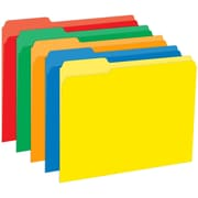 Top Notch Teacher Products® Primary Assorted File Folder, 10/Pack
