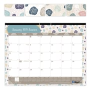 1 Pcs Cute 2019 Year Calendar Scenic Landscape Schedule Table Standing Calendar Desk Calendar Planner Calendar Stationery Durable In Use Calendars, Planners & Cards