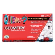 Geometry Quizmo® - Shapes, Symbols, And Terms