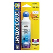 Crafty Dab Paper and Envelope Glue 1.7 oz., 10/Bundle (CV-50789)