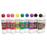 Crafty Dab Non-Toxic Kids Paint, 43 ml, 10/Pack (CV-75640)