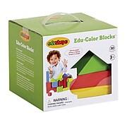 edushape® Educolor Blocks, 30/Box