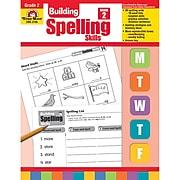 Evan-Moor® Building Spelling Skills, Grade 2