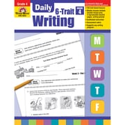 Daily 6 Trait Writing, Grade 4