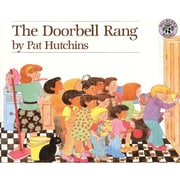 The Doorbell Rang Big Book
