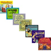 Houghton Mifflin Harcourt Math Literature Kit Book, Grades All (HO-SET12)
