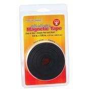 "Hygloss 1/2"" x 120"" Magnetic Strip (HYG61410)"