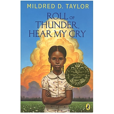 Ingram Book and Distributor Roll of Thunder, Hear My Cry Book By Mildred D. Taylor, 2 EA/BD