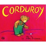Classic Children's Books, Corduroy, Paperback