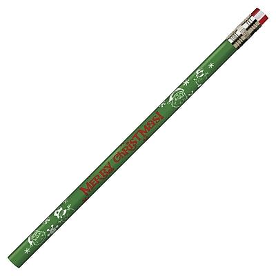 Pencils, Merry Christmas