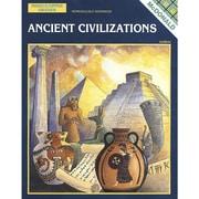 Ancient Civilizations Reproducible Book, Grades 6–9