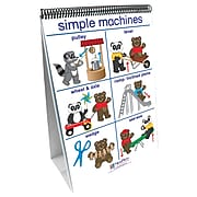 New Path Learning® Pushing, Moving & Pulling Curriculum Mastery® Flip Chart Set (NP-340026)
