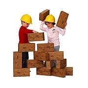 ImagiBRICKS™ Giant Construction Building Block Set, 24 Piece Set