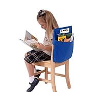 "Seat Sack™ Small Seat Sack, 12"", Blue, 2 EA/BD"