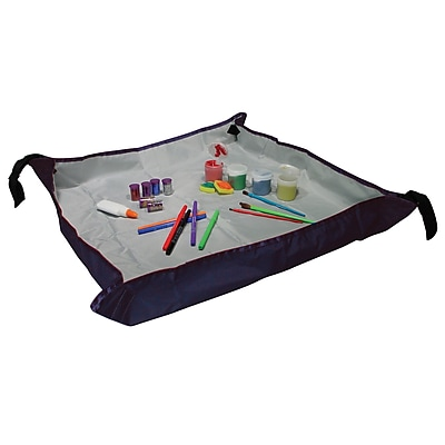 The Stikkiworks Co Sloppystopper® Activity Mat, Grades All
