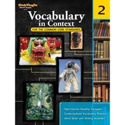Vocabulary in Context for the Common Core™ Standards Grade 2