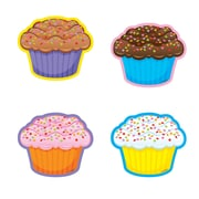 TrendR Mini AccentsR Variety Packs Cupcakes