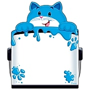 Trend® Curious Color Cat Note Pad, 50/Sheetss