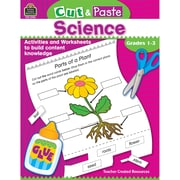 Cut & Paste: Science