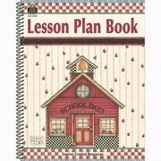Debbie Mumm Lesson Plan Book, 2 EA/BD