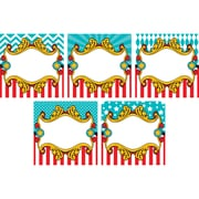 """Teacher Created Resources 8"""" x 8"""" Carnival, Multi-Colored (TCR5708)"""