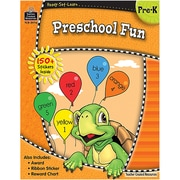 Ready•Set•Learn: Preschool Fun