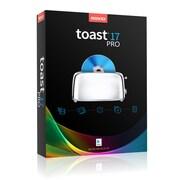 Roxio Toast 17 Pro, Mac [Download]
