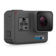 GoPro – Caméra d'action HD HERO6 Black (CHDHX-601)
