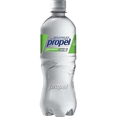 Propel® Liquid Energy Drink; 710 ml Bottle, Kiwi Strawberry