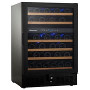 Wine Enthusiast T-Series 46 Bottle Wine Cooler (279 03 50 03)