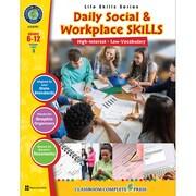 Daily Social & Workplace Skills Gr. 6-12 (CCP5791)