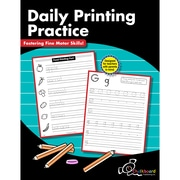 Creative Teaching Press Daily Printing Practice, Kindergarten - Grade 2 (CTP8205)