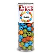 Pencil Grip Textured Pop Beads (DBD965)