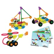 K'NEX Construction Set, Transportation