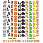 Beginners Counting Flannelboard Set Pre-Cut