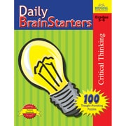 Milliken Reading Comprehension Books, Daily Brain Starters