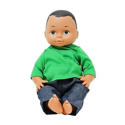 Multi-Ethnic School Doll, Hispanic Boy