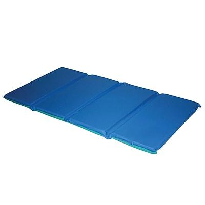 Peerless® Day Dreamer Rest Mat, Blue/Teal, 1