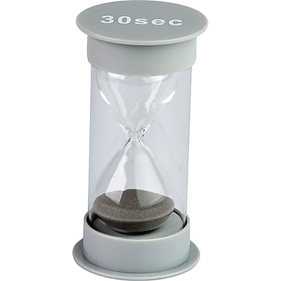 Teacher Created Resources 30 Second Sand Timer - Medium (TCR20755)