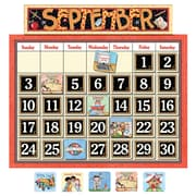 Teacher Created Resources Calendars, Mary Engelbreit© Classroom