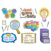 Teacher Created Resources® Bulletin Board Display Set, Good Writing Traits, 15/ST, 2 ST/BD