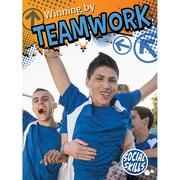 """Winning By Teamwork"""