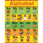 Teacher Created Resources® Alphabet Chart (TCR7635)