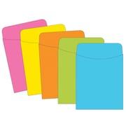 Little Pockets, Brite Colors